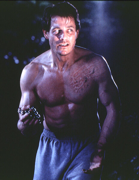 Michael Pare in Bad Moon