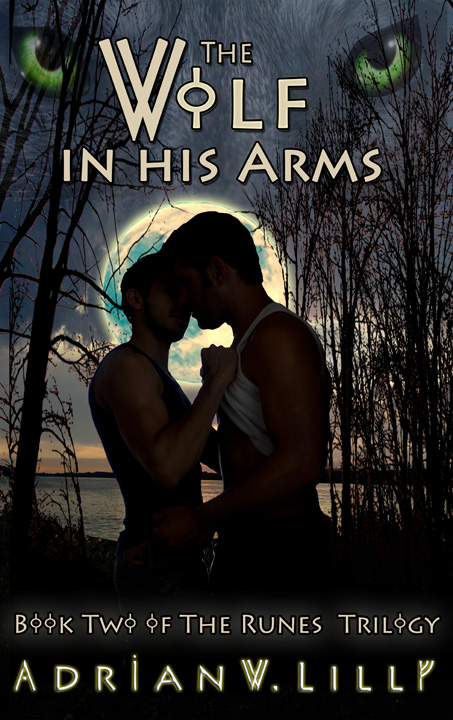 Wolf_in_His_Arms_Cover