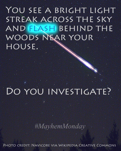 MayhemMonday--meteor