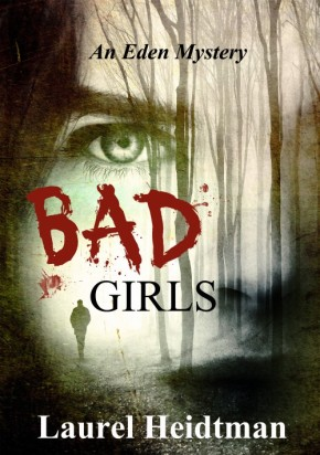 Laurel_Heidtman_Bad Girls Cover Kindle