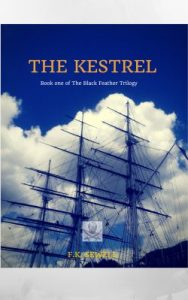THE KESTREL-Sewell