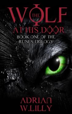The Wolf at His Door werewolf horror novel
